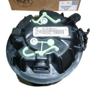 details sur moteur ventilateur chauffage original citroen peugeot c2 c3 1007 206 307 6441q6