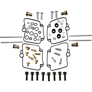 Parts Unlimited Carburetor Rebuild Kit Suzuki GSXR750 1988