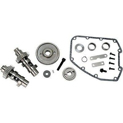 S&S Cycle 625 EZ Gear Drive Cam Kit for Harley 06 Dyna