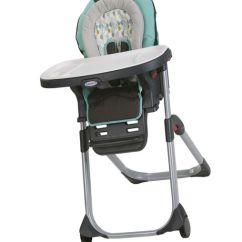 Graco Duodiner Lx High Chair Modern Bar Chairs South Africa Highchair Groove Boys Girls Infant To Toddler Ebay Baby