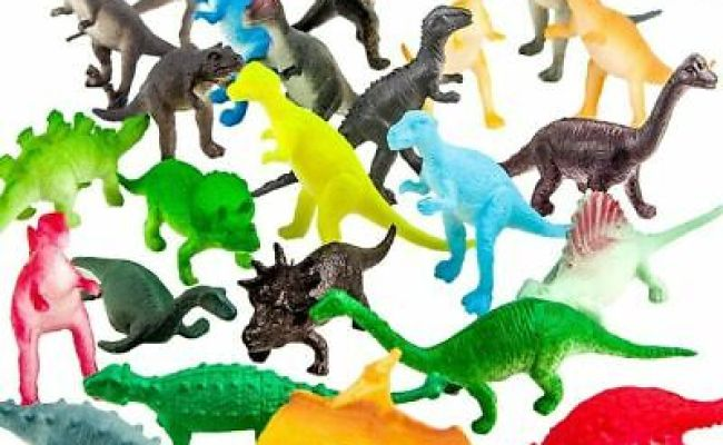 Kids Dinosaur Toys For Age 3 4 5 6 7 8 9yr Year Old Boys