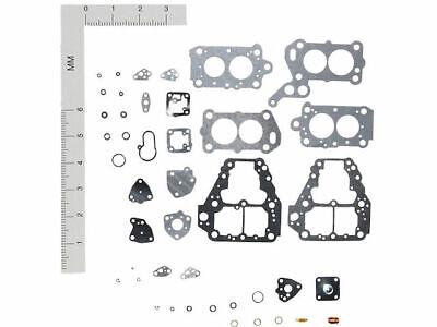 For 1983-1989 Mitsubishi Montero Carburetor Repair Kit