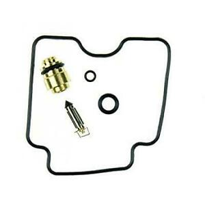 Repair kit carburetor compatible with yamaha fzs fazer 600