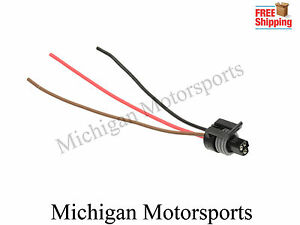 LT1 LS1 GM A/C Air Conditioner Switch Wiring Harness