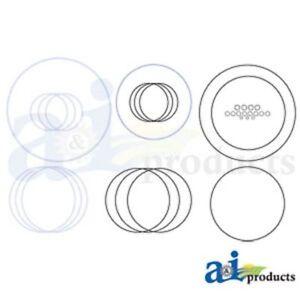 A46286 Seal Kit-Clutch Repair Fits Case-IH: 1070,1270,1370