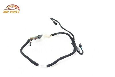 JEEP WRANGLER JK STEERING WHEEL WIRE WIRING HARNESS CABLE