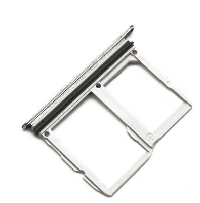 Sim SD Card Tray Holder Slot for LG X Venture H700 AT&T
