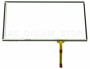KENWOOD DNX-5190 DNX5190 GENUINE TOUCH SCREEN PANEL *PAY