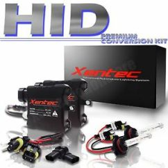Xentec Hid Wiring Diagram 9007 Shotgun Parts Xenon Conversion Kit Ford F 150 Headlight All Color H13 Hi Image Is Loading