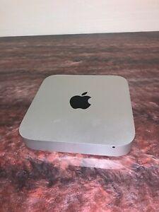 Apple Mac Mini Quad-Core-i7/ 16GB RAM / 256GB SSD + 2TB Hard Drive 2011 | eBay