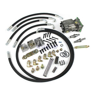 EX200-2 EX220-2/3 Conversion Kit For Hitachi Excavator