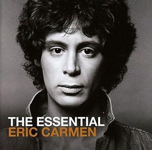 ERIC CARMEN - THE ESSENTIAL ERIC CARMEN 2 CD NEW+ | eBay