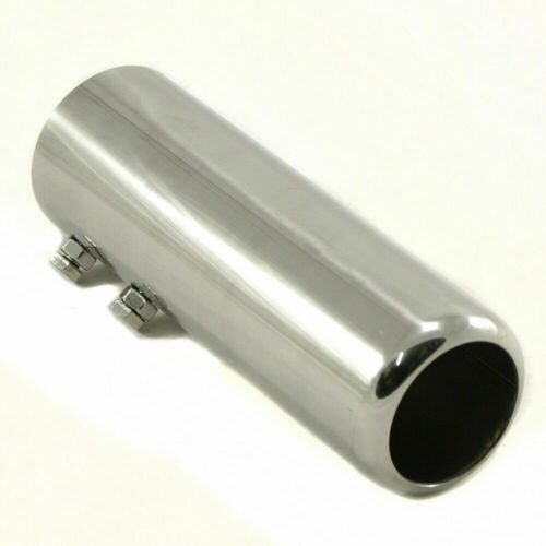 performance exhaust exhaust tip trim pipe for nissan frontier murano micra terano primera x trail dr lowinski