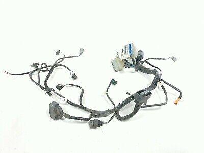 10 Honda Goldwing GL 1800 Sub Wiring Wire Harness B 32105