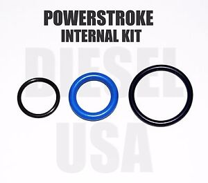 7.3L FORD POWERSTROKE INTERNAL INJECTOR ORING SEAL KIT