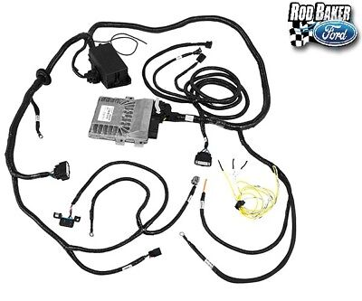 Ford Performance M-6017-504V PCM Kit Coyote Engine Control