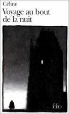Au Bout De La Nuit 2 : Folio, Ser.:, Voyage, Louis-Ferdinand, Céline, (Trade, Paperback), Online