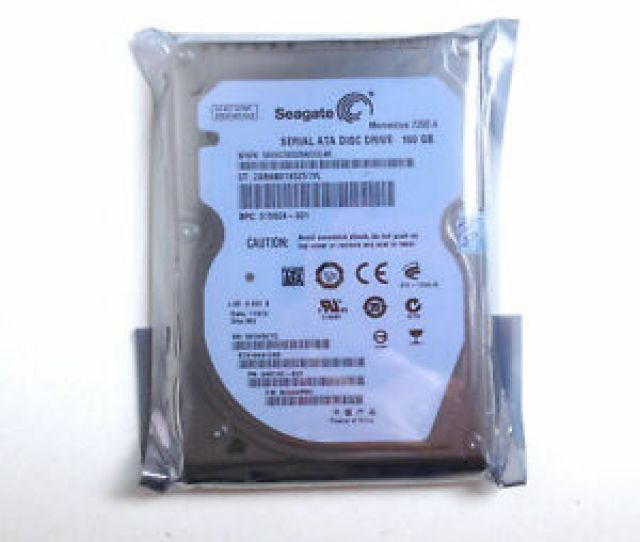 Image Is Loading Seagate St9160412as 160gb 160 Gb Hdd Sata 7200