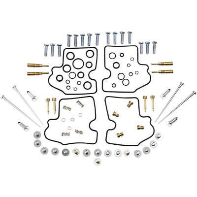 Carburetor Carb Repair Kit For 2000-2001 Kawasaki ZX900