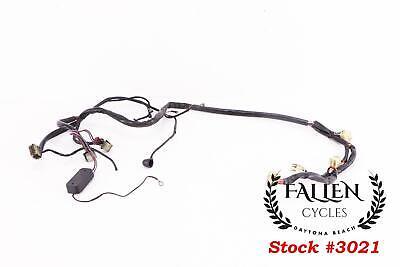 #3021 Genuine OEM Harley-Davidson Wiring Wire Harness MAIN