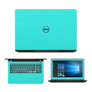 Mint Green Skin Cover Guard for Dell Inspiron 15 7568 156