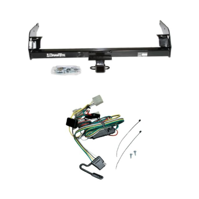 Cequent Pro Series 2 Class 3 Trailer Hitch & Wiring for 95