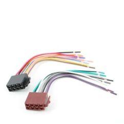 Blaupunkt 520 Wiring Diagram Pioneer Bluetooth Car Stereo Harness Great Installation Of Xtenzi Sterio 16 Pin Wire Power Plug Cd Mp3 Rh Ebay Com Miami 620