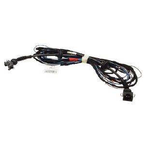 For Mercedes W202 W208 C280 CLK55 Wiring Harness To Fuel