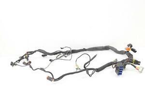 1999 Harley Sportster XL1200 Main Wiring Harness Loom
