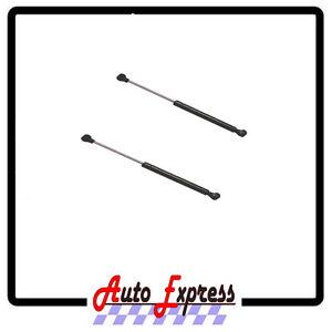 NEW Set of 2 Trunk Lift Support Strut Prop Rod Mitsubishi