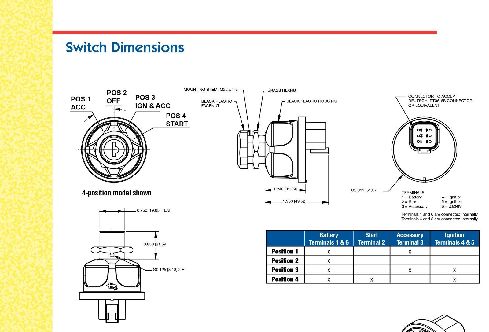 hight resolution of cole hersee switch wiring diagram wiring diagram home cole hersey rotary switch wiring diagram