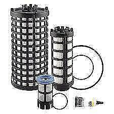 Fuel Filter Baldwin PF9924 KIT (Detroit Diesel DD13-DD15
