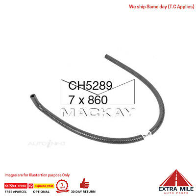 CH5289 Engine By Pass Hose for Daewoo Lanos . 1.5L I4