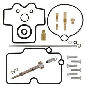 MSR Carburetor Carb Rebuild Kit for Yamaha 2010-11 YZ 250F