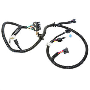 Exmark 116-8374 Wire Harness Hydro Tracer Turf X-Series 52