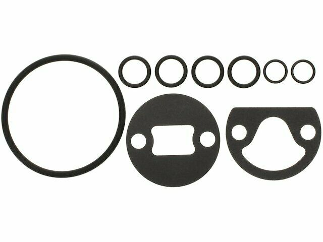 Mahle Oil Cooler Gasket Set fits Chevy S10 Blazer 1990