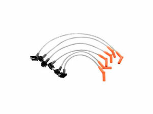 For 1997-2000 Ford Ranger Spark Plug Wire Set SMP 76625XS