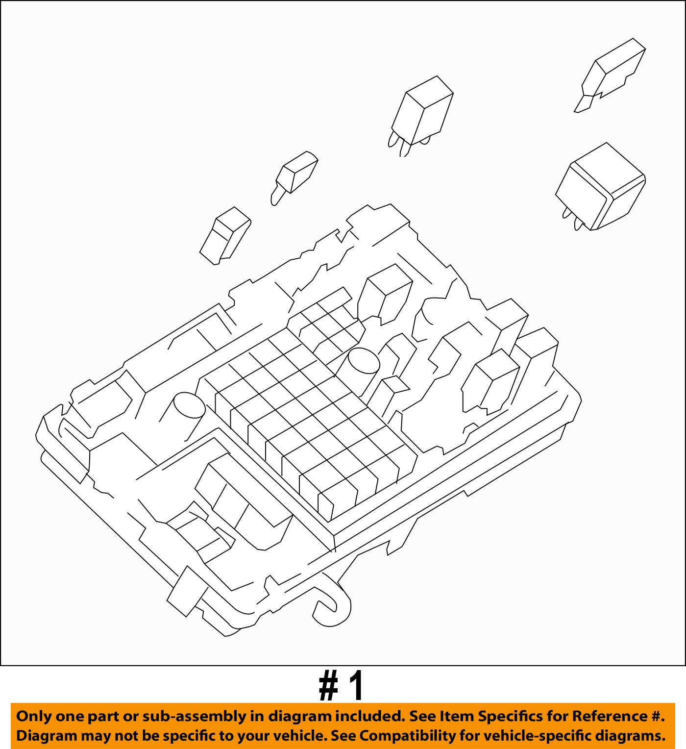 hight resolution of fuse gm box 25888290 schematic diagram databasefuse gm box 25888290 wiring diagram used fuse gm box