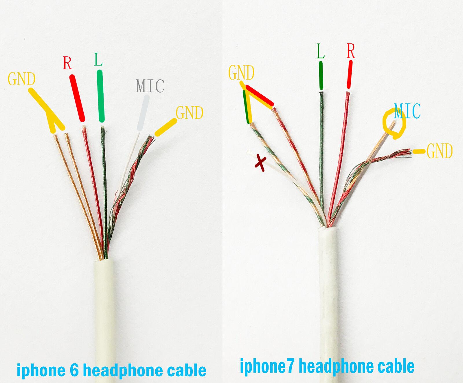 hight resolution of 4pcs gold 3 pole 3 5mm male stereo earphone headphone jack plug soldering spring wiring diagram as well 3 5mm 4 pole male repair headphone jack plug