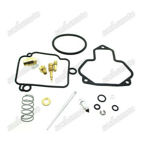 ATV Carburetor Rebuild Repair Kit For Yamaha YFM350X
