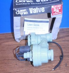 no1 lawn genie l7034 3 4in 150 psi anti siphon valve with flow control ebay [ 1066 x 1600 Pixel ]