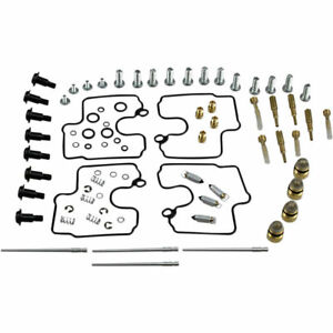 Carburetor Carb Repair Kit For 2000-2002 Kawasaki Ninja ZX