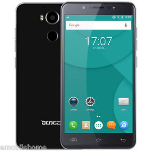 """Doogee F7 Android 6.0 5.5"""" 4G Smartphone 2.3GHz Deca Core 3G+32GB 13.0MP BT"""
