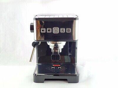 Capresso 124.01 Ultima Pro Espresso Machine Coffeemaker Black/Stainless   eBay
