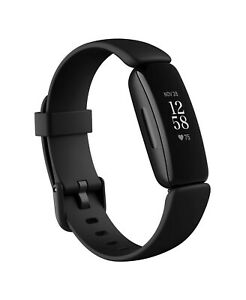 Fitbit Inspire 2 HR, Heart Rate Monitor, Health & Fitness Tracker
