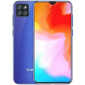 "CUBOT X20 Pro 6.3"" Helio P60 6GB+128GB 20MP Triple Camera 4000mAh 4G Smartphone"