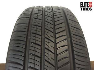 [1] Yokohama YK740 GTX P255/50R20 255 50 20 Tire 9.25-10.0/32 | eBay