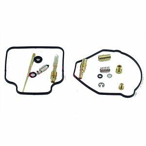 Carburetor Carb Rebuild Repair Parts Kits for Honda TRX