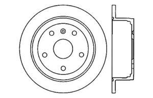 Disc Brake Rotor fits 1999-2002 Daewoo Leganza C-TEK BY