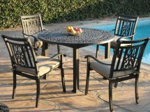 Aluminum Outdoor Patio Furniture Sets